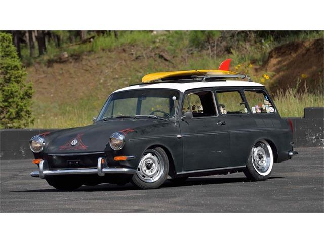 1969 Volkswagen Squareback | 900576