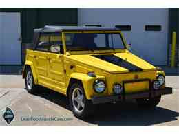 1973 Volkswagen Thing for Sale - CC-905766