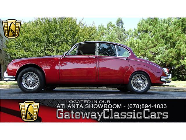 1964 Jaguar Mark II | 905768