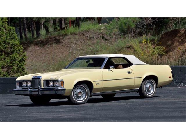 1973 Mercury Cougar XR7 | 900577