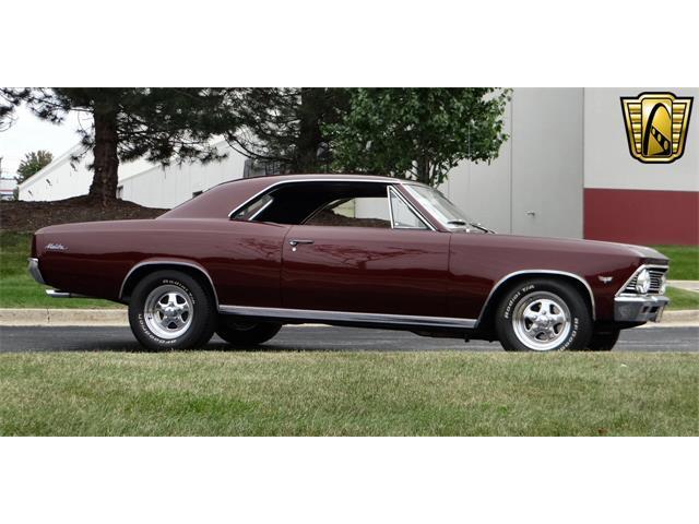 1966 Chevrolet Chevelle | 905772