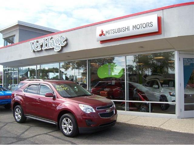 2012 Chevrolet Equinox | 905775