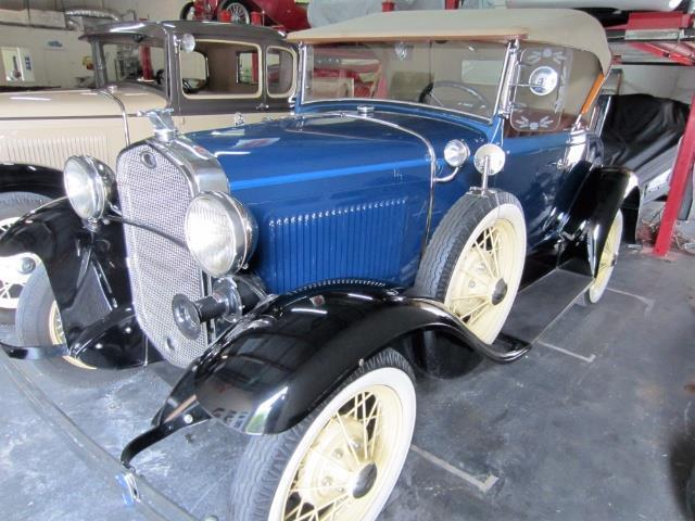 1928 Ford Model ARoadster | 905777