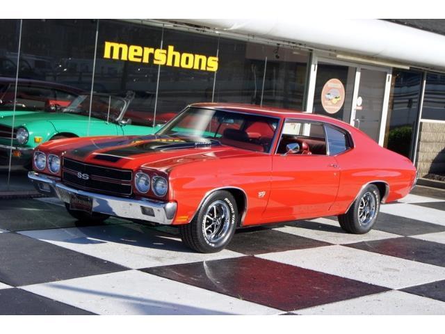1970 Chevrolet Chevelle | 905782