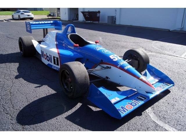 1997 Lola T97/20Indy Lights | 905783