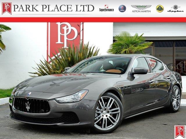 2014 Maserati Ghibli | 905788
