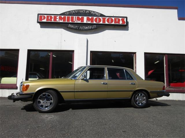 1974 Mercedes-Benz 450SL | 905789