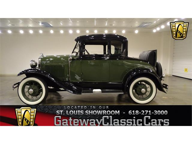 1930 Ford Model A | 905794