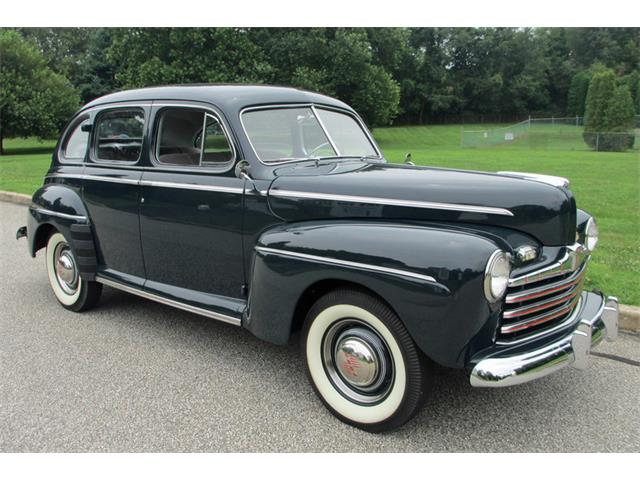 1946 Ford Super Deluxe | 905798