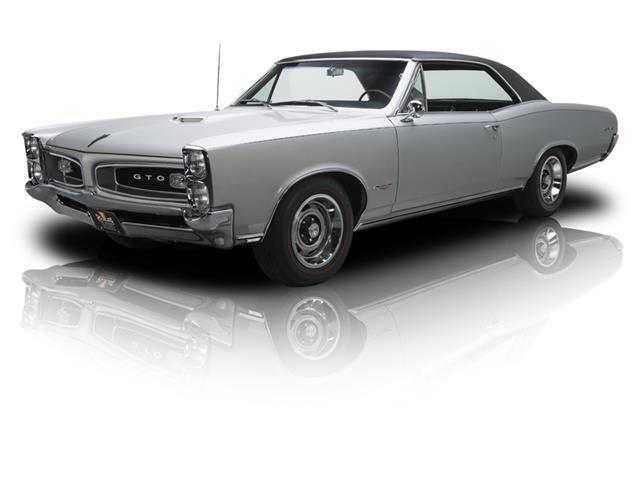 1966 Pontiac GTO | 905799