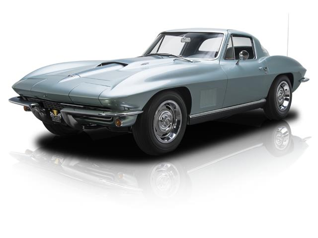 1967 Chevrolet Corvette Stingray | 905800