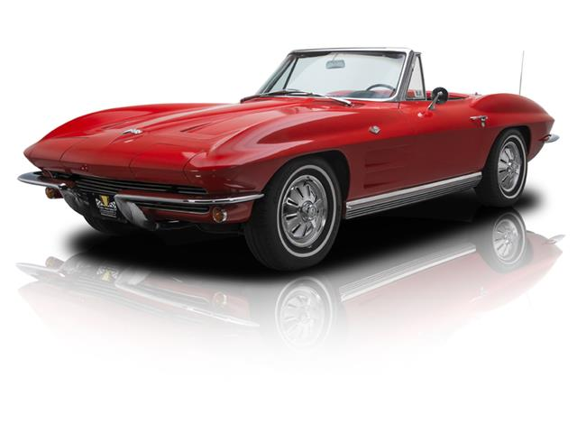 1964 Chevrolet Corvette Stingray | 905805