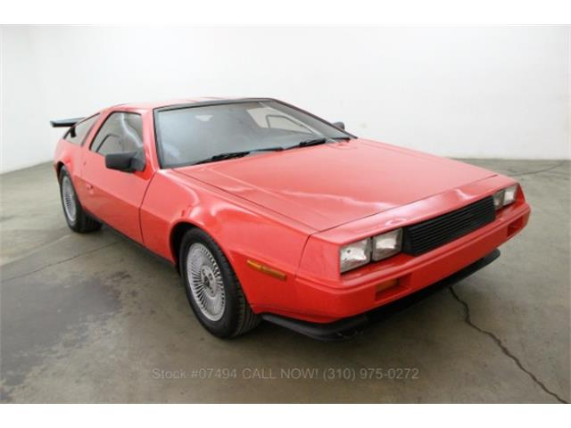 1981 DeLorean DMC-12 | 905811