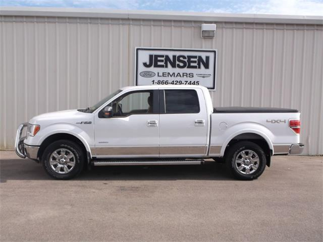 2011 Ford F150 | 905820