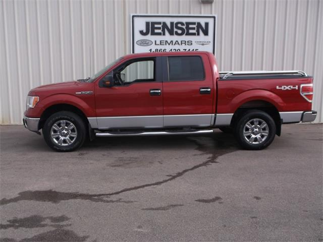 2010 Ford F150 | 905821