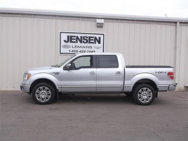 2012 Ford F150 | 905823