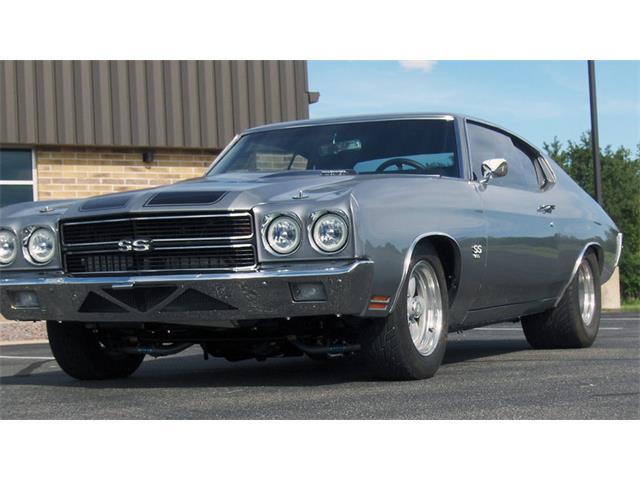 1970 Chevrolet Chevelle | 900583
