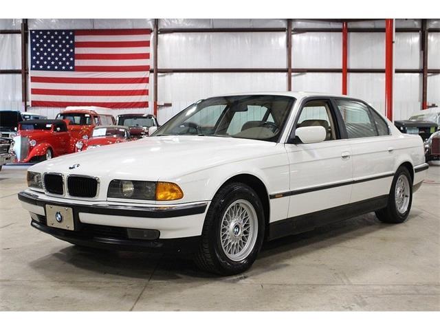 1998 BMW 740il | 905835