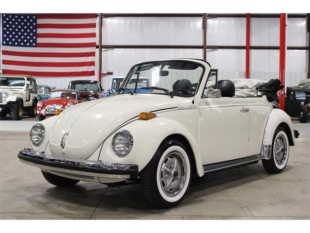 1977 Volkswagen Beetle | 905839