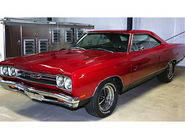 1969 Plymouth GTX | 900584