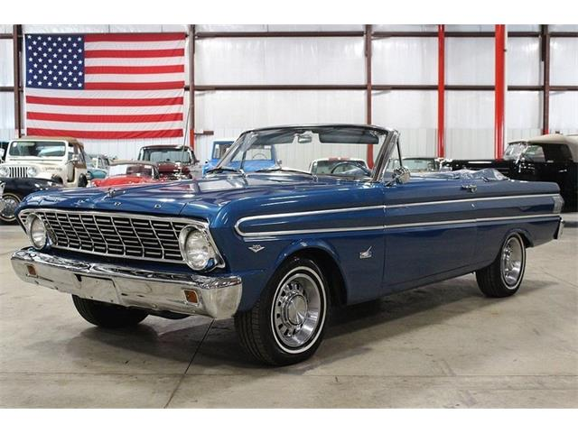 1964 Ford Falcon Futura | 905840