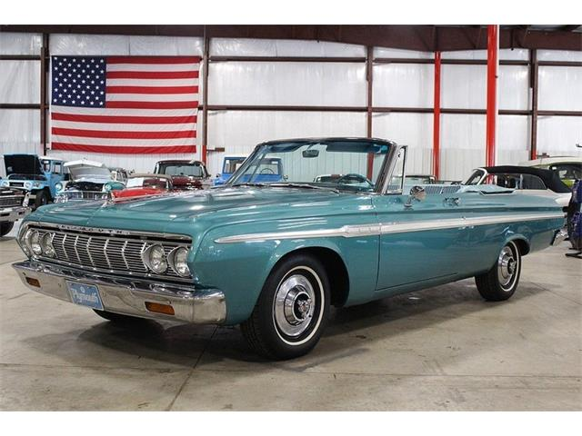 1964 Plymouth Fury | 905842