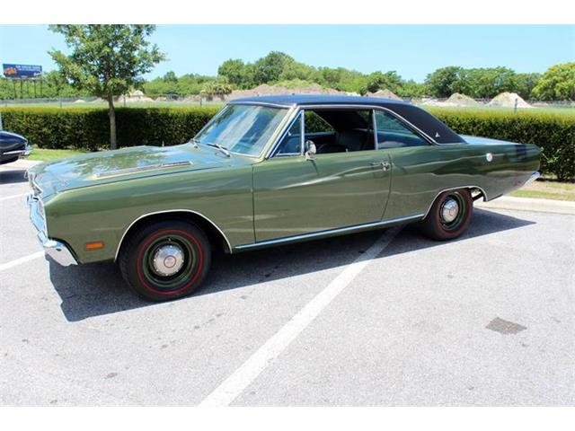 1969 Dodge Dart | 905843