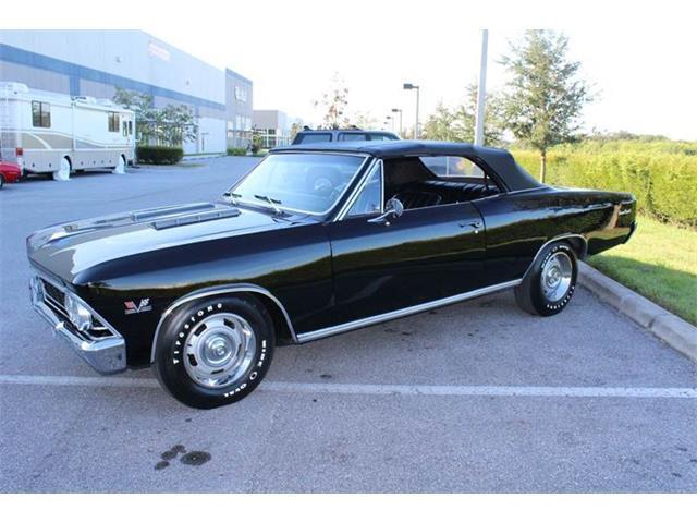 1966 Chevrolet Chevelle | 905844