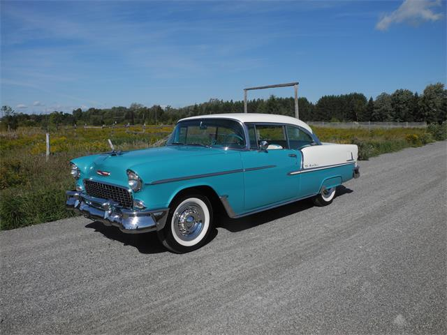 1955 Chevrolet Bel Air | 905851