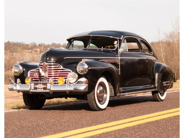 1941 Buick Sedanette | 905855
