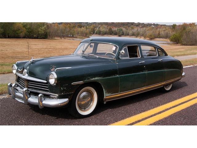 1949 Hudson Super 6 | 905857