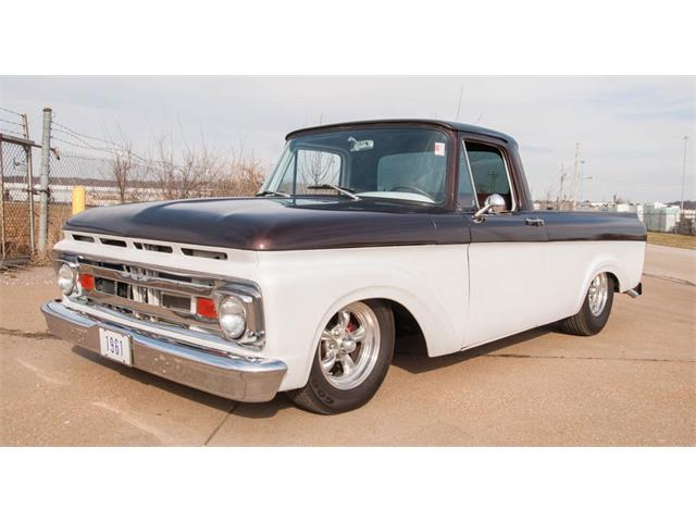 1961 Ford F100 | 905861
