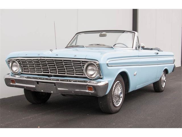 1964 Ford Falcon | 905864