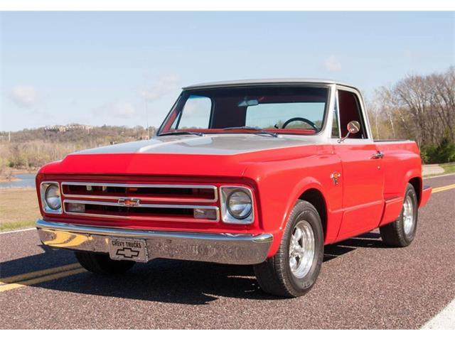 1967 Chevrolet C/K 10 | 905865