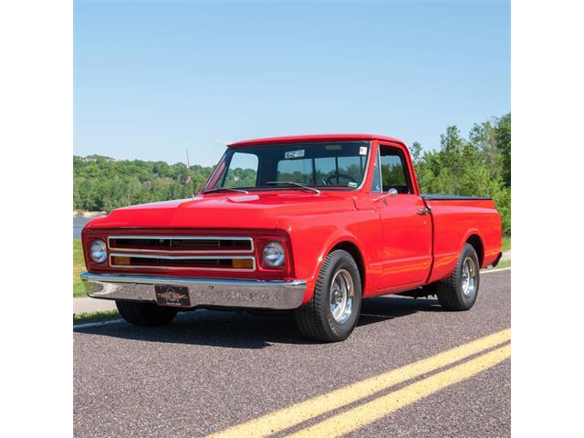 1970 Chevrolet C/K 10 | 905869