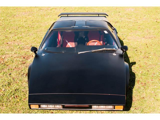 1971 Volkswagen Karmann Ghia | 905870