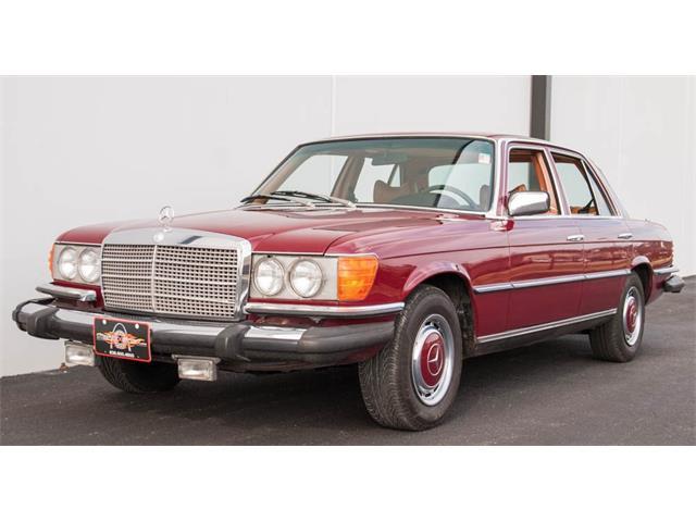1976 Mercedes-Benz 450 | 905872