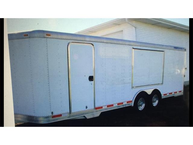 2003 Featherlite Enclosed Car Hauler | 905881
