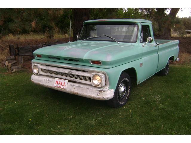 1966 Chevrolet C/K 10 | 905883