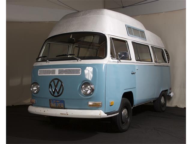 1971 Volkswagen Camper | 905896