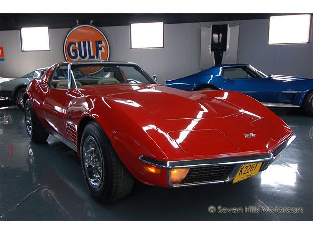 1971 Chevrolet Corvette | 905897