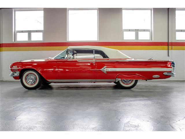 1960 Chevrolet Impala | 905899