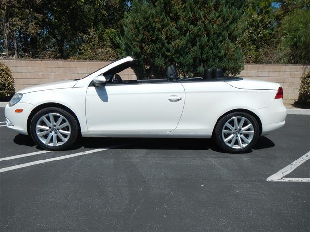 2009 Volkswagen EOS | 900059