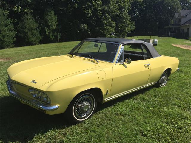1965 Chevrolet Corvair Monza | 905900