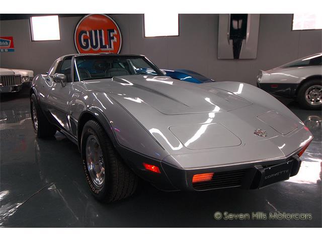 1978 Chevrolet Corvette | 905902