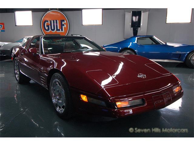 1993 Chevrolet Corvette | 905907