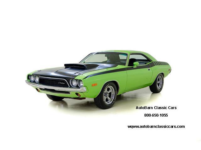 1973 Dodge Challenger | 905908