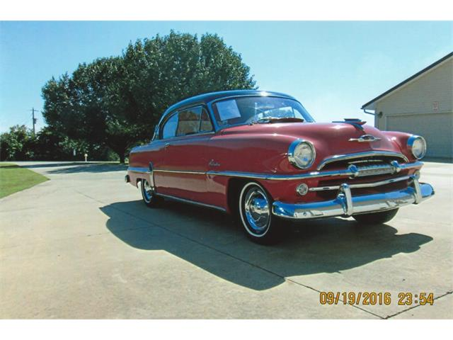1954 Plymouth Belvedere | 905912