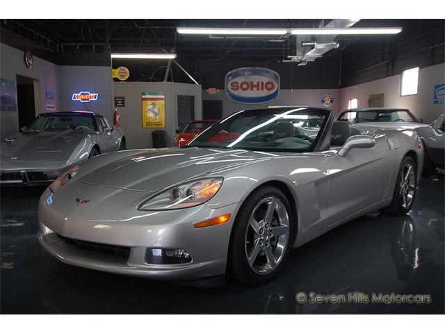 2007 Chevrolet Corvette | 905913