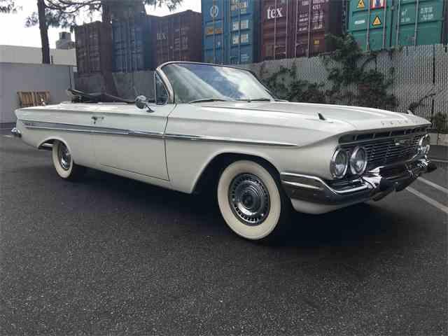 1961 Chevrolet Impala | 905917